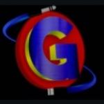Logo da emissora Rádio Giga Eletrônica
