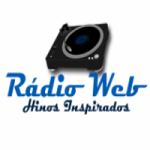 Logo da emissora Rádio Web Hinos Inspirados
