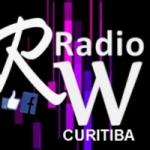 Logo da emissora Radio Rw Curitiba