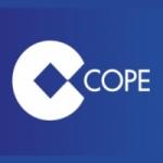 Logo da emissora Radio Cadena Cope Huesca 98.2 FM