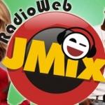 Logo da emissora Rádio Jmix