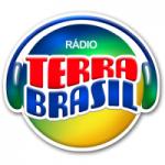 Logo da emissora Rádio Terra Brasil 96.7 FM
