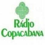 Logo da emissora Rádio Copacabana AM 680