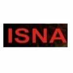 Logo da emissora Rádio ISNA