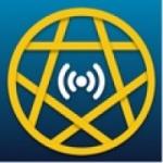 Logo da emissora Arcanos Web Rádio