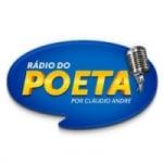 Logo da emissora Rádio Web do Poeta
