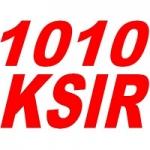 Logo da emissora Radio KSIR 1010 AM