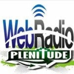 Logo da emissora Plenitude FM Web