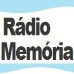 Logo da emissora Web Rádio Memória