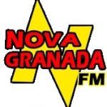 Logo da emissora Rádio Nova Granada 87.9 FM