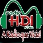 Logo da emissora Rádio HDI