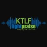 Logo da emissora Radio KTLF 90.5 FM