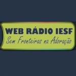 Logo da emissora Rádio I.E Sem Fronteriras