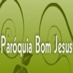 Logo da emissora Rádio Paróquia Bom Jesus