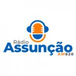 Logo da emissora Rádio Assunção Cearense 620 AM