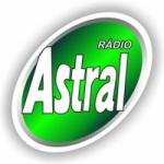 Logo da emissora Astral Web Rádio