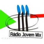Logo da emissora Radio Jovem Mix