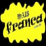 Logo da emissora Web Cidade Franca