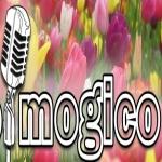Logo da emissora Rádio Mogico
