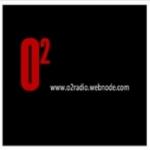 Logo da emissora Rádio Oxigênio O2