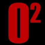 Logo da emissora O2 Rádio