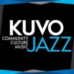 Logo da emissora Radio KUVO 89.3 FM