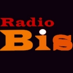 Logo da emissora Rádio Bis