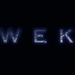 Logo da emissora Wek Web Rádio