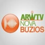 Logo da emissora ARWTV Nova Búzios
