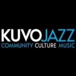 Logo da emissora KUVO 89.3 FM HD2