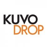 Logo da emissora KUVO 89.3 FM HD2 The Drop