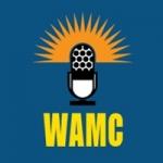 Logo da emissora WAMC 1400 AM 90.3 FM