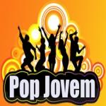 Logo da emissora Rádio Pop Jovem