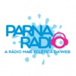 Logo da emissora Parnarádio