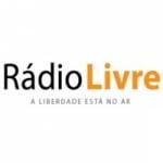Logo da emissora Rádio Livre