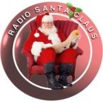 Logo da emissora Radio Santa Claus