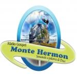 Logo da emissora Rádio Gospel Hermon