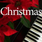 Logo da emissora Calm Radio Christmas