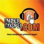 Logo da emissora Rádio Imper Gospel