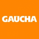 Logo da emissora Rádio Gaúcha Serra 102.7 FM