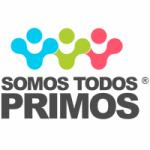 Logo da emissora Rádio Somos Todos Primos
