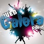 Logo da emissora Web Galera Rádio