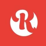 Logo da emissora Rádio RoXx