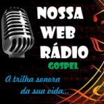 Logo da emissora Nossa Web Rádio Gospel