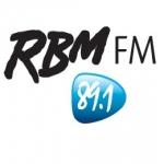 Logo da emissora Radio Blue Mountain 89.1 FM