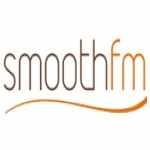 Logo da emissora Radio Smooth 95.3 FM