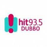 Logo da emissora Radio Hit 93.5 Dubbo