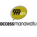 Logo da emissora Radio Access Manawatu 999 AM