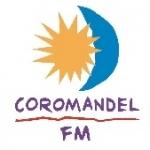 Logo da emissora Radio Coromandel 89.1 FM