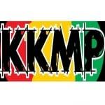 Logo da emissora Radio KKMP 1440 AM
